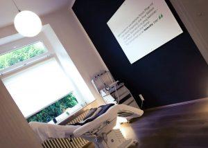 beauty bar Behandlung